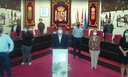 El Ayuntamiento de Galapagar pide que cesen las concentraciones en casa de Pablo Iglesias