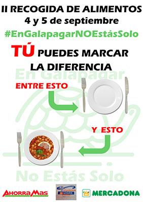 En Galapagar no estás solo
