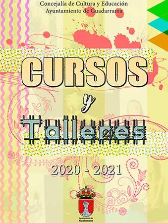 cursos y talleres culturales en Guadarrama