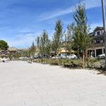 El Ayuntamiento de Collado Villalba acuerda medidas de seguridad con la Asociación de Comerciantes Los Belgas