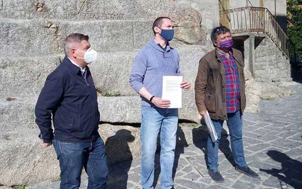 PSOE, Unidas y Más Madrid emprenderán acciones legales si no se debate la ubicación del mercadillo