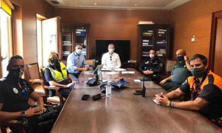 La Policía de Torrelodones tramita más de 75 denuncias por botellón y mascarillas en agosto