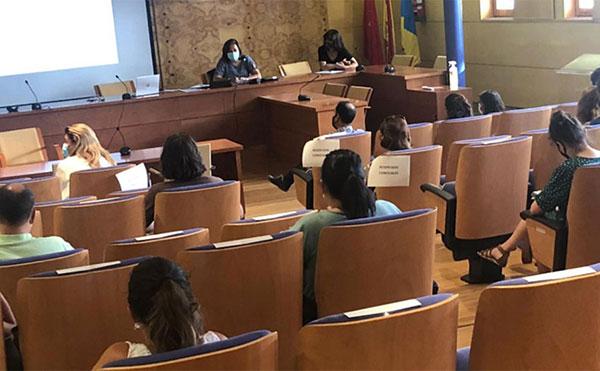 Ayuntamiento de Torrelodones, Centro de Salud y centros educativos coordinan la vuelta al cole