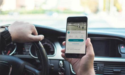 Cercanías de Las Rozas y Majadahonda estrenarán el pago de estacionamiento a través de la app ElParking