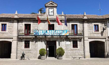 El Ayuntamiento de Guadarrama abre el plazo para solicitar ayudas a las familias