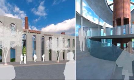 Un centro cultural en el casco urbano y un centro cívico en Los Arroyos, proyectos para El Escorial