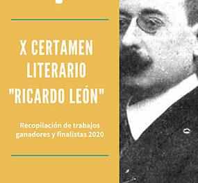 Ciento cincuenta trabajos se presentan al Certamen literario Ricardo León
