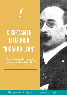 Certamen literario Ricardo León