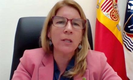 Vox no aprueba los presupuestos de la empresa municipal Innova Las Rozas