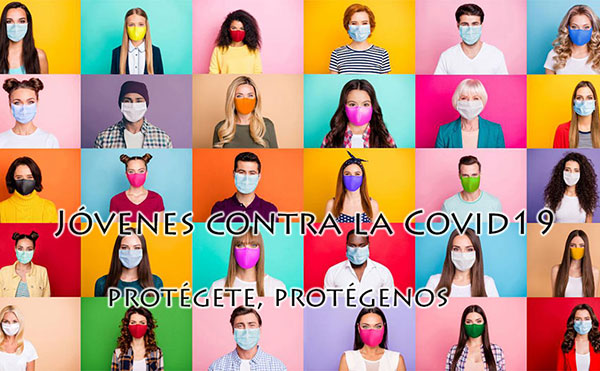 Torrelodones se suma a la campaña Protégete, protégenos