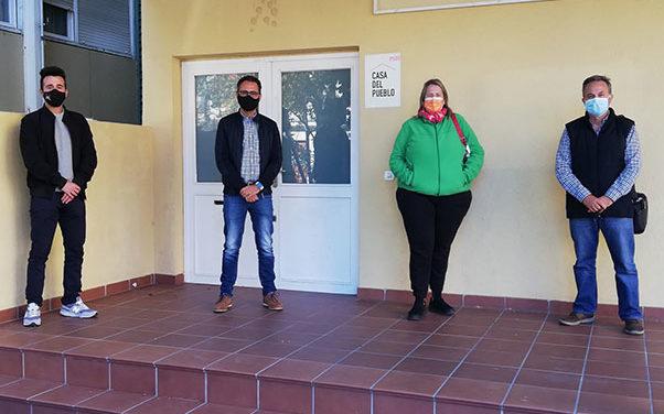 Los socialistas de El Escorial, Valdemorillo y San Lorenzo, en contra de concentrar las pruebas PCR en el Centro de Salud San Carlos