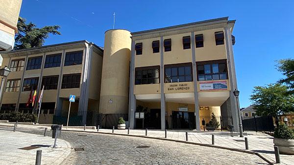 El Ayuntamiento de San Lorenzo ha entregado cerca de 160.000 euros en ayuda escolar