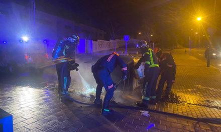 El PP presenta una moción para aumentar el número de efectivos de Policía local en Torrelodones