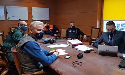 El alcalde de Torrelodones vuelve a pedir que el puesto de la Guardia Civil sea principal
