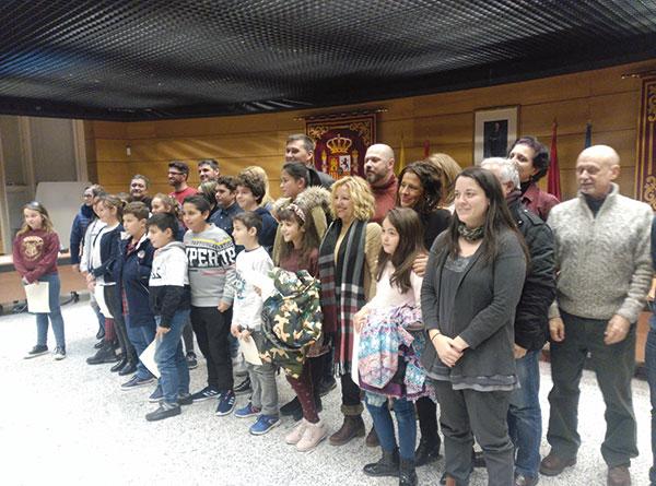 Mañana se celebra en Collado Villalba el Día de los Derechos de la infancia