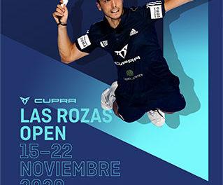 Las Rozas acoge el Cupra Open 2020, última cita de la temporada del World Padel Tour