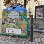 """San Lorenzo se suma al """"Reto Mapamundi"""" para aumentar el reciclado de vidrio"""