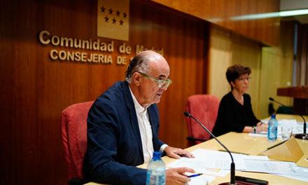 Confirmados cuatro casos de la cepa británica del Covid en Madrid