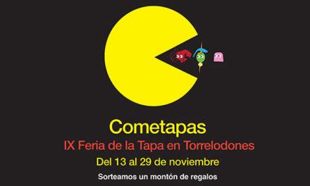 Noviembre, mes de la Feria de la Tapa en Torrelodones
