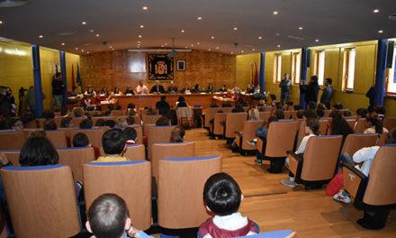 Los escolares de Torrelodones debatirán sobre la pandemia y cómo les afecta