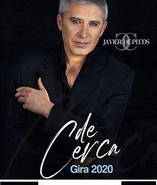"""Javier de Pecos, """"De cerca"""", en Collado Villalba"""