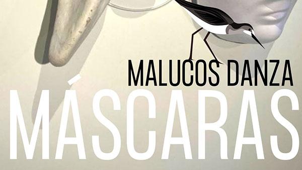 """""""Máscaras"""", el espectáculo de Malucos Danza podrá verse en el canal de Youtube de Galapagar"""