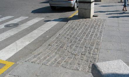 El Ayuntamiento de Torrelodones realizará un Plan de accesibilidad en la red peatonal
