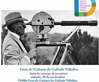 """""""La escuelita del amor"""", mejor película del XIII Festival Internacional de Cine sobre discapacidad de Collado Villalba"""
