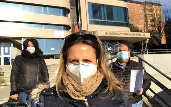 Más Collado Villalba denuncia ante la Audiencia Provincial el contrato de la iluminación navideña