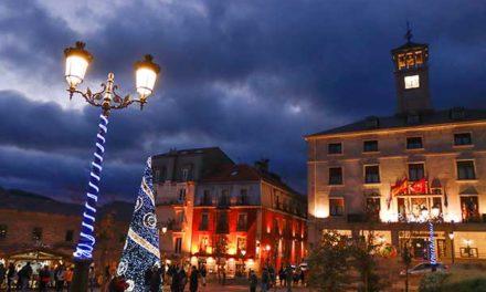 Navidad en San Lorenzo: talleres, actividades infantiles y espectáculos musicales