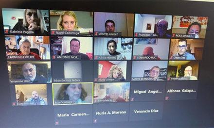 Los retos de la educación en Madrid, un encuentro organizado por la Agrupación Socialista de Galapagar