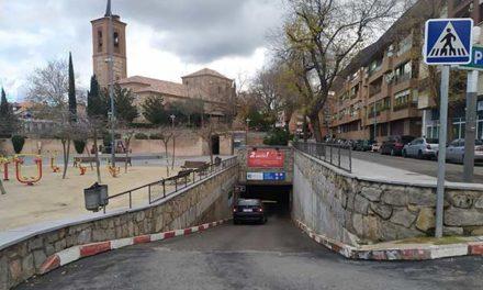 Los aparcamientos municipales de Las Rozas ofrecerán dos horas gratuitas durante la Navidad