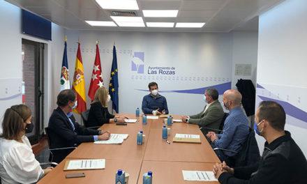 Las Rozas aprueba una Oferta de Empleo Público de 40 puestos de trabajo libres