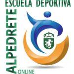 Alpedrete inicia la Escuela deportiva online, deporte en casa