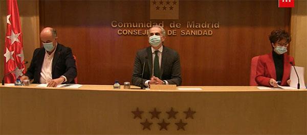 Sanidad confina a Torrelodones y Hoyo de Manzanares durante catorce días