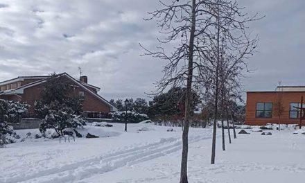El PSOE pide una comisión para evaluar el Plan municipal de Torrelodones frente a las nevadas