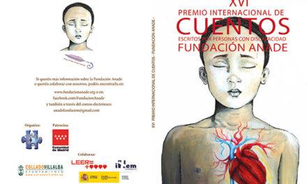 Fallado el premio internacional de cuentos de la Fundación ANADE