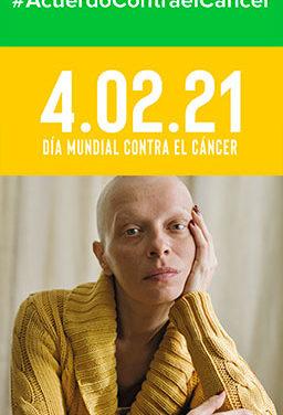 La AECC pide un gran acuerdo contra el cáncer
