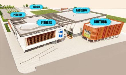 Las Rozas aprueba el comienzo de las obras del nuevo Polideportivo de La Marazuela