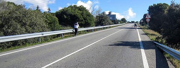 Un camino peatonal entre Torrelodones y Hoyo: el pleno pide agilizar los trámites