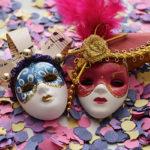 Carnaval en Alpedrete: conferencia, taller y cuentacuentos online
