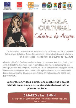 La Maliciosa Catalina de Aragón