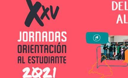 XXV edición de las Jornadas de Orientación al Estudiante en Alpedrete