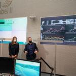 La Comunidad publicará semanalmente los datos de presencia de COVID-19 en aguas residuales