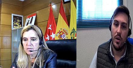 Nuevas acciones para dinamizar el comercio local de Collado Villalba