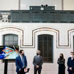 Atocha Renfe será a partir de marzo Atocha Constitución del 78