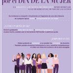 La Biblioteca Ricardo León celebra el Día de la Mujer con un recital literario virtual