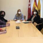 Ayuntamiento de Collado Villalba y AD Los Molinos fomentarán la integración de personas vulnerables