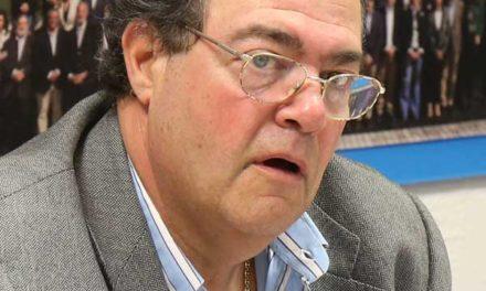 Fernández-Quejo es el nuevo director general de Transportes y Movilidad
