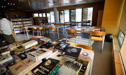 El Club de Lectura Virtual de las bibliotecas de Las Rozas cuenta ya con más de 200 miembros
